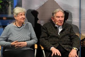 Były więzień Bogdan Bartnikowski: W Auschwitz odnawiają się moje dziecięce przeżycia