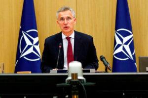 Stoltenberg: NATO potępia atak na Nawalnego, Rosja powinna odpowiedzieć na poważne pytania