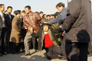 Komunistyczna Partia Chin zniszczyła w Chinach to, co najlepsze